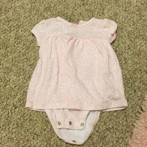 Carter's one piece dress